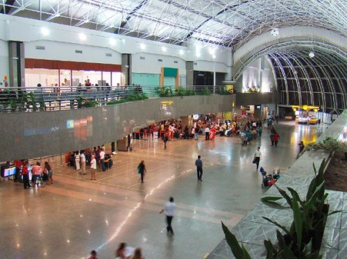 Aeroporto Recife Telefone : Aeroporto internacional de fortaleza ce telefone vôos e