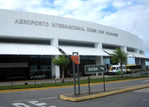 Aeroporto Recife Telefone : Aeroporto internacional zumbi dos palmares maceió al