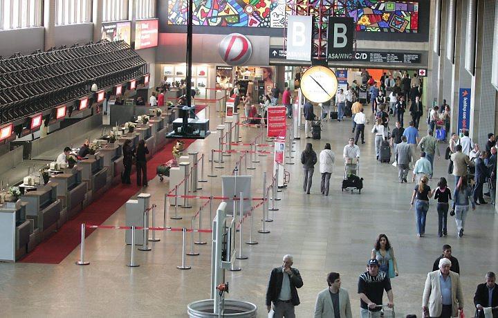 Aeroporto Internacional De Guarulhos Telefone : Aeroporto internacional de são paulo guarulhos telefone