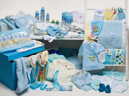 Como-Montar-o-Enxoval-do-Bebê-Lista-Completa
